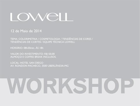 Eventos Lowell