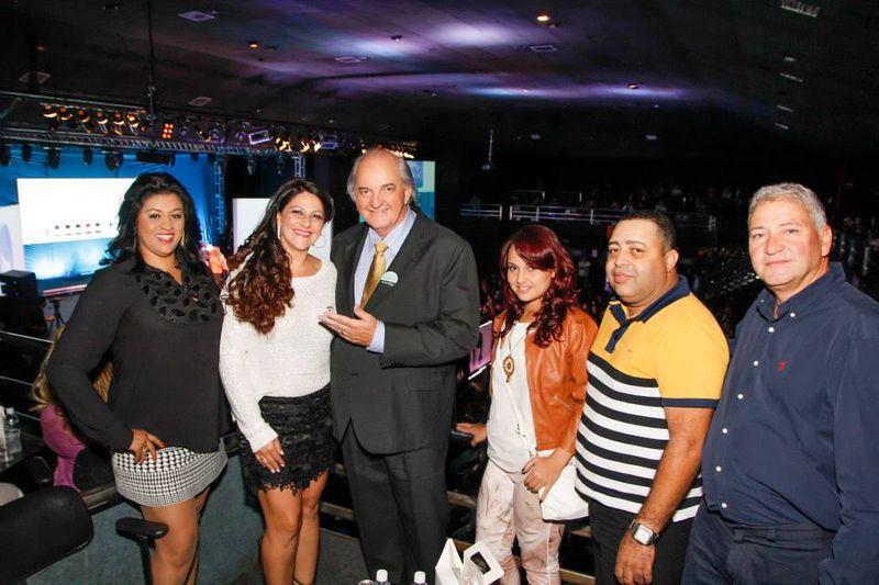 Representantes_Evento TopHair2014